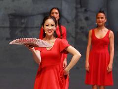 À Chaillot, les Carmen prennent l'arène
