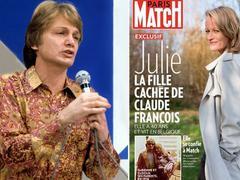 Claude François : les confidences de sa fille cachée sur sa quête de vérité