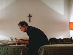 Xavier Giannoli:«Dans L'Apparition, Vincent Lindon traite le surnaturel à hauteur d'homme»