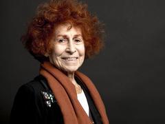 Rescapée d'Auschwitz-Birkenau, elle raconte la difficulté d'aimer après les camps