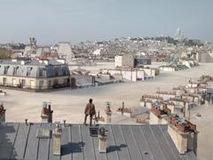Romain Duris et le cinéma français s'essayent au film catastrophe