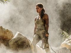 Tomb Raider: de l'érotisme pour pré-ados