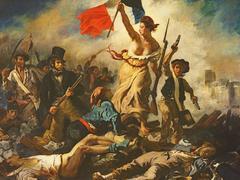 Censure de La Liberté guidant le peuple: Facebook reconnaît avoir fait «une erreur»