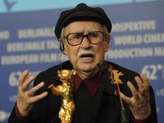Mort de Vittorio Taviani, réalisateur avec son frère Paolo de la Palme d'or Padre Padrone