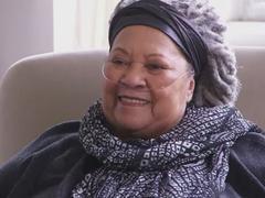 Toni Morrison, prix Nobel de littérature: «Trump ne sait pas rire, il en est incapable»