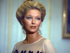 Bon anniversaire Marina Vlady : la plus française des beautés slaves fête ses 80 ans