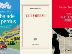 Lançon, Sandoz, Gutmann... Les conseils de lecture du Renaudot pour cet été