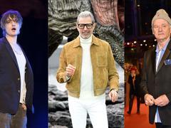 Pete Doherty, Jeff Goldblum, Bill Murray... Les bonnes et mauvaises notes de la semaine