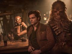 Box-office France: Star Wars peine à rester en tête devant Deadpool 2