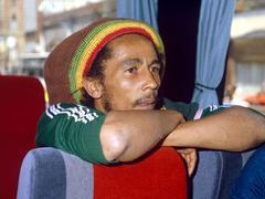 La Paramount prépare un biopic sur Bob Marley en collaboration avec son fils, Ziggy