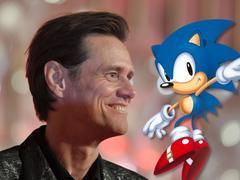 Futur méchant de Sonic, Jim Carrey est l'homme de toutes les folies