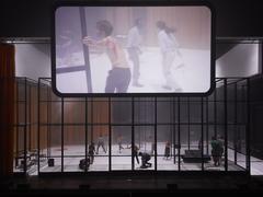 Festival d'Avignon : l'épreuve du temps de Julien Gosselin