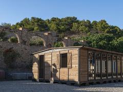 Architecture : la vogue des constructions en kit
