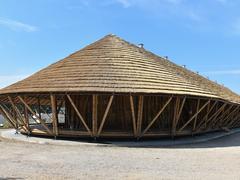 Simon Velez, le coup du bambou
