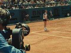 Julien Faraut: «McEnroe était un humain, pas un indestructible comme Nadal»