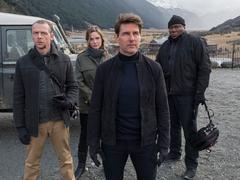 Mission Impossible Fallout : cinq raisons d'aller voir le nouveau Tom Cruise