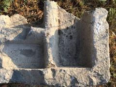 Le reliquaire des apôtres André, Philippe et Pierre aurait été retrouvé à Bethsaïde