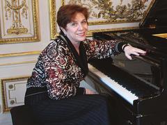 Rena Shereshevskaya, impératrice du piano