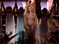 Beyoncé dit sa fierté de femme, de noire et d'héritière de Nina Simone et de Diana Ross
