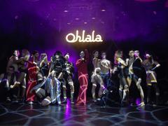 Cabaret : «Ohlala», que d'exploits!