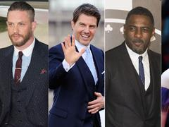 Tom Hardy, Tom Cruise, Idris Elba, Emilia Clarke... Qui pour jouer le prochain James Bond?