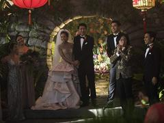 Crazy Rich Asians affole le box-office nord-américain