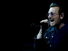 Bono affirme avoir retrouvé sa voix : U2 poursuit sa tournée