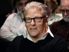 L'artiste belge Jan Fabre accusé d'harcèlement sexuel sur ses collaborateurs