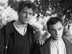 Jean-Pierre Mocky: «Avec Aznavour, on vivait dans la même chambre à Pigalle»