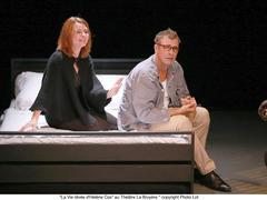 La vie rêvée d'Helen Cox : les vertiges de l'amour selon Emma Bovary au La Bruyère