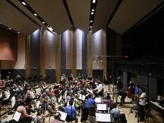 Les orchestres français rêvent de cinéma