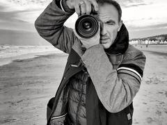 Nikos Aliagas : «Ce livre est dédié à mon père»