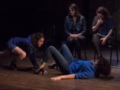 Au théâtre, Barbe Bleue à la source du désir féminin
