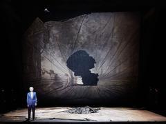 À l'Opéra-Comique, sublime Orphée et Eurydice