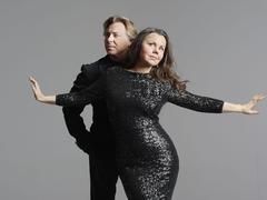 Roberto Alagna : «En couple, on devient un troisième artiste»