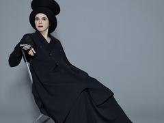 Amélie Nothomb:«Belle du Seigneur, je l'ai vénéré et détesté»