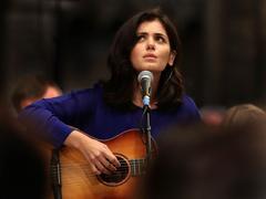 Katie Melua raconte sa renaissance: «J'ai arrêté de boire, de prendre de la drogue»