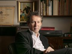 Benoît Duteurtre, le mécontemporain capital