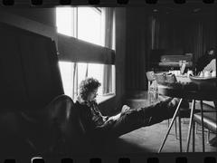 Dylan, les dessous d'un album mythique