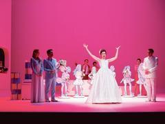 Les nouvelles divas de l'opéra français