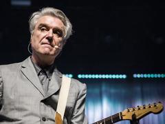 David Byrne, la belle réinvention après les Talking Heads
