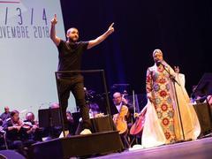 C'est pas classique à Nice : Ibrahim Maalouf et Angélique Kidjo, stars de l'édition 2018