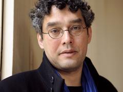 Michaël Ferrier, prix Décembre 2018 pour son hommage à un ami disparu