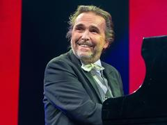 Gilles Ramade: une sacrée leçon de musique