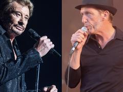Miossec regrette sa participation à l'album de Johnny: «On m'a pris pour le paysan du coin»