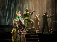 Stockhausen à l'Opéra Comique: un objet musical non identifié