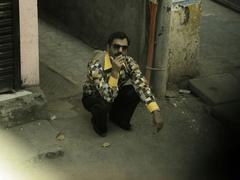 The Mumbai murders, serial killer sauce curry