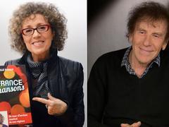 Ferrat, Nougaro, Souchon... Le tour de France en chansons de Mireille Dumas