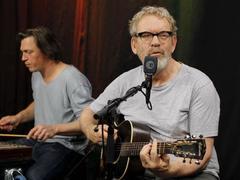 La BNF fête ses collections de musique avec un concert gratuit de Dick Annegarn