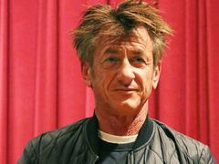 Sean Penn à Istanbul pour tourner un documentaire sur Jamal Khashoggi